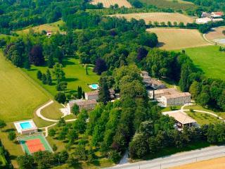 The Domaine de Vincenti