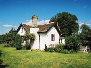 Lower Moor Lodge, Hay-on-Wye