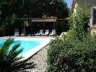 Mas des Lubieres, Saint-Remy-de-Provence