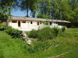 Gite du Moulin du Pont, Aurignac