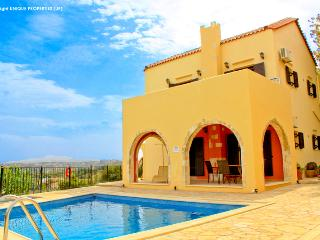 Kastro Sea View Apartments, Chania
