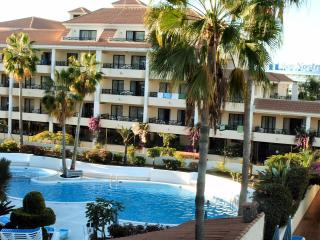 Superb location, one bedroom, Playa de las Américas