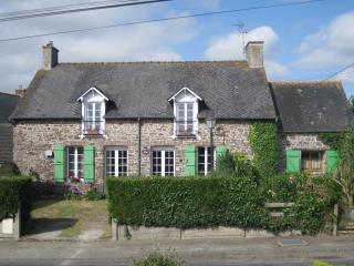 Accommodation for Golfers S/C Farm House, La Gouesniere