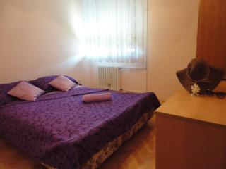 Split holiday apartment rental