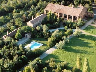 Cottage in Villa near Venice with swiming pool, San Martino di Venezze