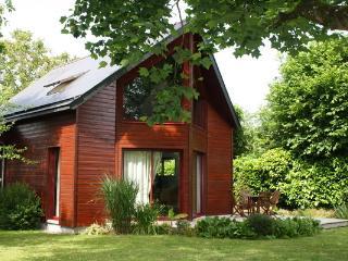 Charmante maison ossature bois, Quimperle