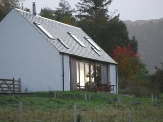 Lochside Lodge, Dornie