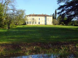 Chateau Siregarde, Cazeres