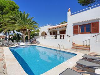 Villa Sol I Sombra, San Jaime, Mahon