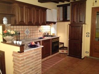 Appartamento Stefy, Cortona