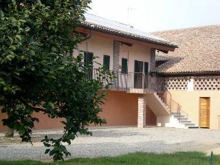 Agriturismo Soncino Pavese, Pavia