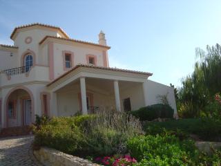 Villa Bella Vista, Carvoeiro