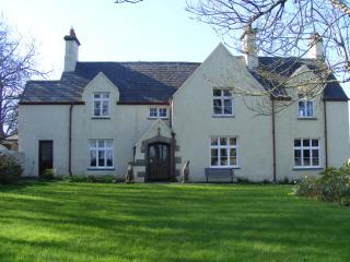 Glan Tywyn Hall, Holyhead