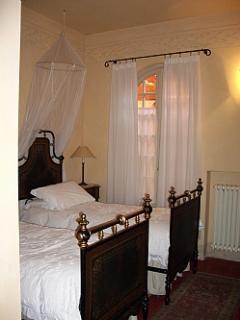 Bedroom 2 (Twin Bedroom)