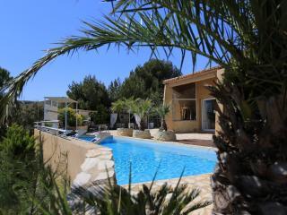 Gite  indépendant ,piscine le Clos des Chevaliers, Narbonne