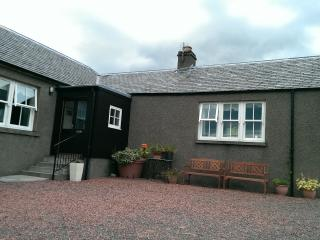 Tighnablair Cottage, Comrie