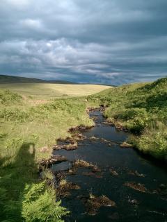 River Knaik