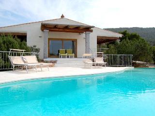 Villa Monti di Mola, Baia Sardinia