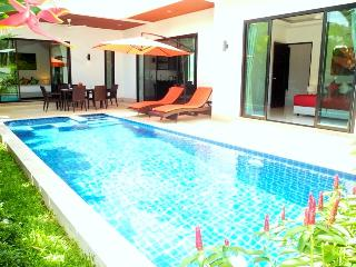 New villa in a beautiful area of Phuket, Rawai