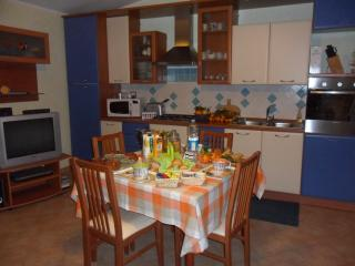 Bed & Breakfast Canne al vento muravera, Muravera