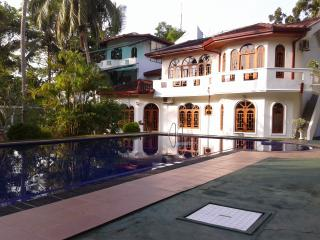 Holiday Villa in Aluthgama