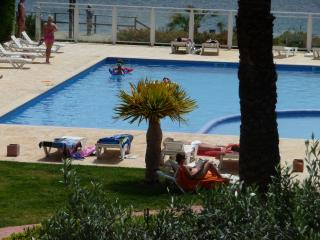 One bedroom in Playa Den Bossa