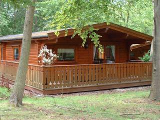 Larch Lodge, 20 Kenwick Woods, Louth