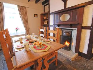Cheviot Cottage, Seahouses, Northumberland