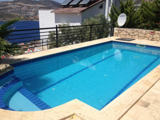 WOW! Lazy Daisy - Kisla/Kalkan - Private Pool WOW!
