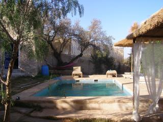 COUNTRY HOUSE WITH POOL AND HAMMAM, Essaouira