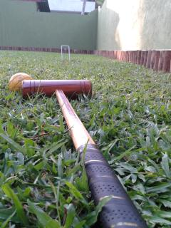 game for a croquet?