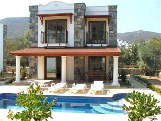 Villa Hazal in Torba Bodrum