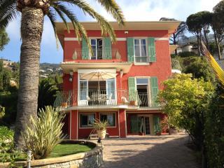 Villa Serena, Villefranche-sur-Mer