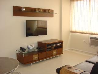 Ipanema Cozy 2-br apartment, Rio de Janeiro