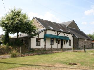 Le Prestige Bed and Breakfast, Fougerolles-du-Plessis