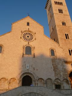 Cathedral of Trani