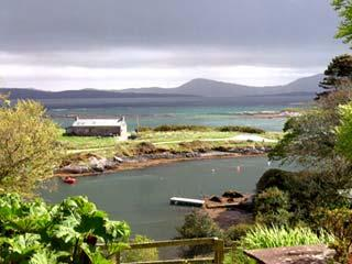 Pier Cottage West End, 30 metres from the coastline, Ring of Kerry, Ireland