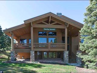 Luxurious Accommodations - Fantastic Panoramic Views (7920), Park City