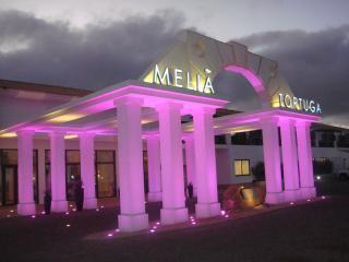 Apartment 227 Melia Tortuga, Santa María