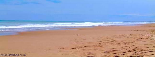 Guardama beach