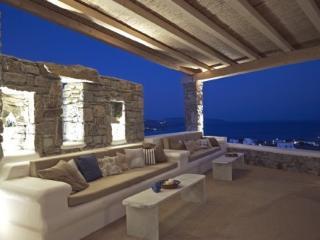 Infinity Villa – Mykonos, Kalafatis