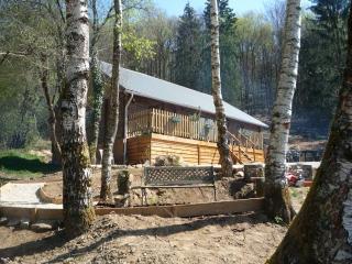 Woodlands Cottage, Treignac