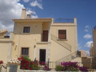 LF107 La Finca Golf Apartment, Algorfa