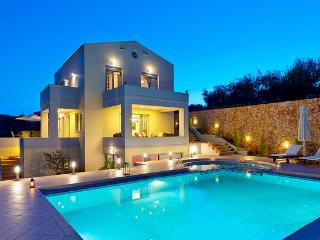 Athinas Seaview Villa, Gerani Chania