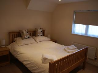 Kingsize Bedroom with en suite