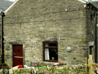 Fielden Farm Cottage, Littleborough