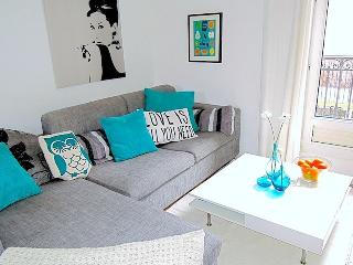 Excellent 3-room apartment, newly renovated, Biarritz
