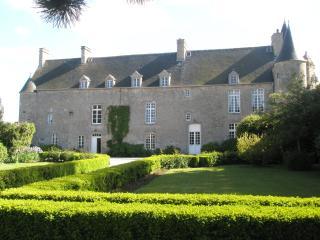 Manoir du Vaumicel, Grandcamp-Maisy