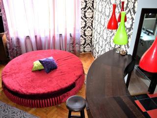 Galimatias Studio - Belgrade Center