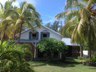 Villa Jo, Poste Lafayette